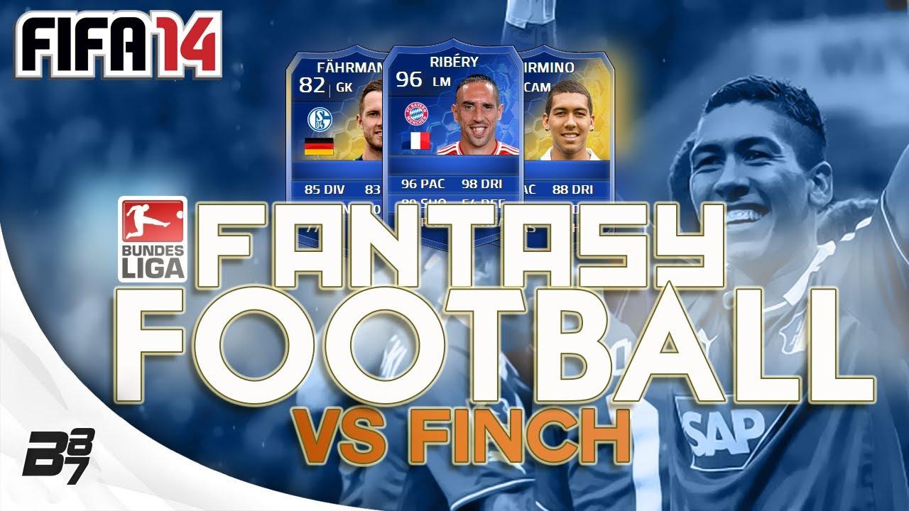 fantasy football bundesliga