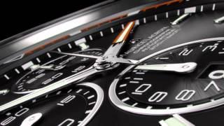 Maurice Lacroix - Pontos S Watch