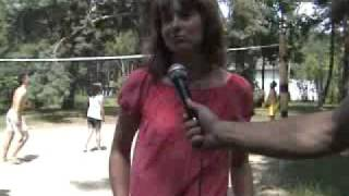 Новости №1: молодежный лагерь 2010