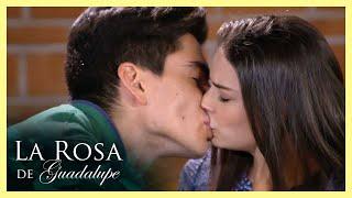 La Rosa de Guadalupe: Ernesto se enamora de su cuñada   La noche del eclipse