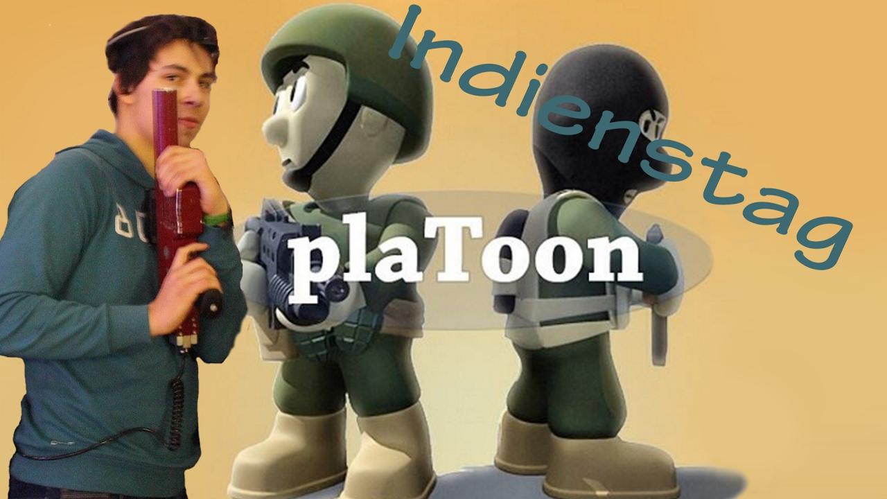 Platoon Spiel