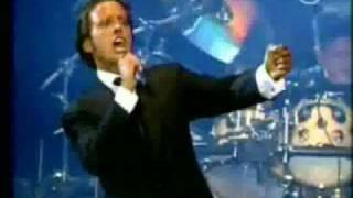Luis Miguel - Manzanero Medley (Live, Santiago de Chile 2002)