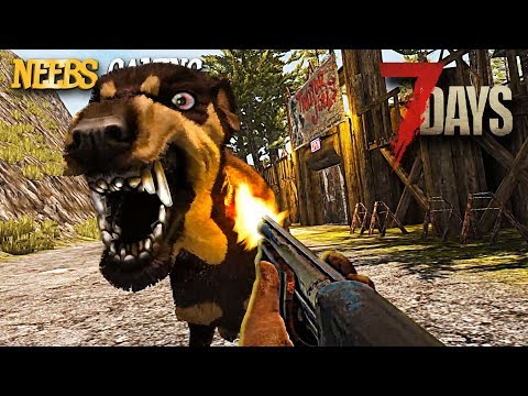 7 Days To Die Trailer PS4 Xbox One Telltale Games from YouTube · Duration:  2 minutes 53 seconds