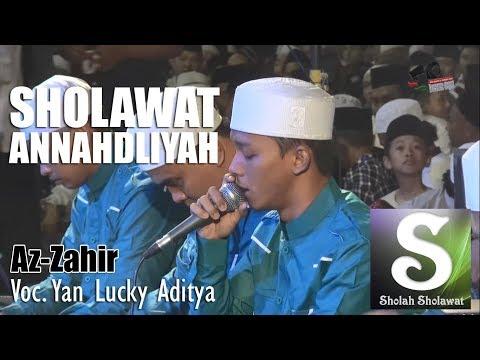 Az-Zahir - Sholawat An Nahdliyah (Kudus Bersholawat)
