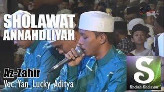 Az-Zahir - Sholawat An Nahdliyah