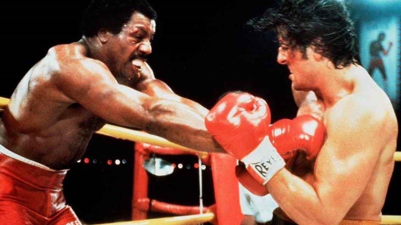 Download Rocky 2 – A Revanche 1979 Dublado - Melhores Cenas