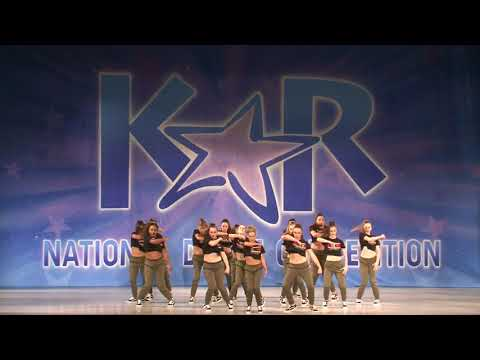 Best Hip Hop // HOW LOW - L'AMORE DANCE AND PERFORMING ARTS STUDIO [Redondo Beach, CA]
