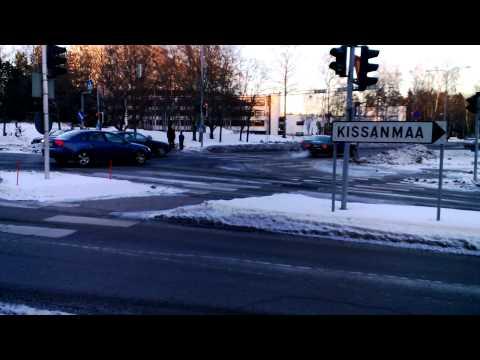 Nokia Lumia 820 Esimerkkivideo