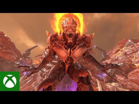 DOOM Eternal – New Master Level: Super Gore Nest - Available Now