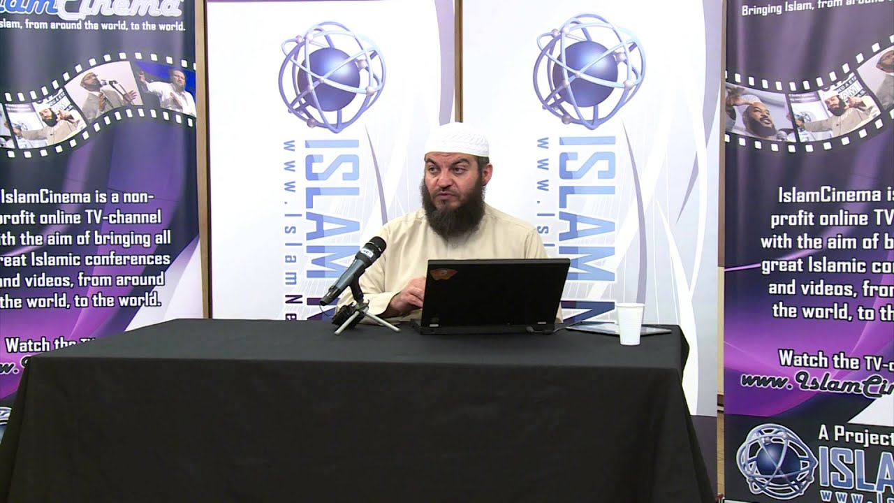 Will Khilafah return only when Isa AS returns? - Q&A - Dr. Haitham al-Haddad