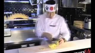 Японские кухонные ножи Samura(, 2015-07-24T22:40:06.000Z)
