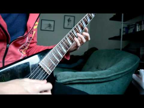 BlazBlue - Black Onslaught cover