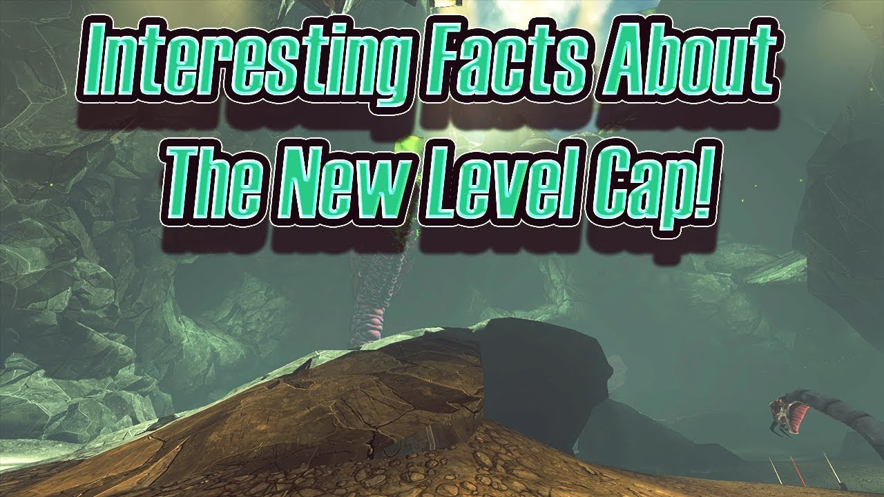 Interesting Facts About The New Level Cap & OP Levels in Borderlands 2!