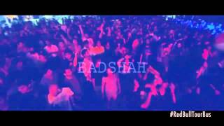 REDBULL TOURBUS| BADSHAH Ft. AASTHA GILL|  THAPAR UNIVERSITY |15 th SEPT 2015