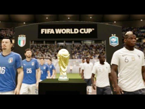 best shoes sells footwear France vs Italie - Finale Coupe du Monde 2022 FIFA 19 Difficulté Ultime