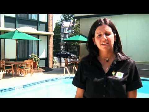 Holiday Inn Saratoga Springs, Hotel, Saratoga Springs, NY