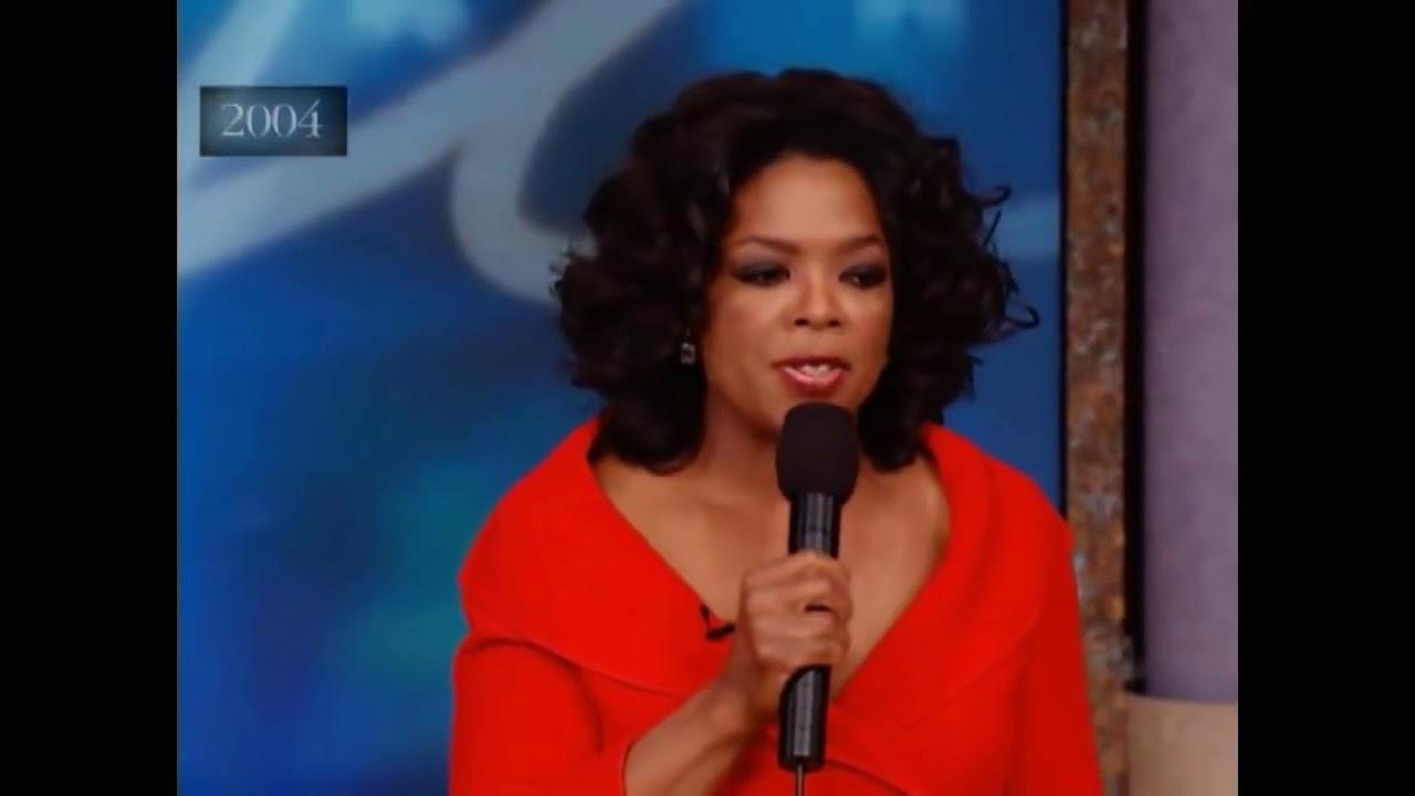 Oprah You Get A Car Youtube
