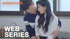 When your enemy becomes your crush | The Blue Sea | Episode 3 | Lovelyz Yein