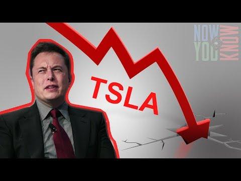 Tesla Has 10 Months Left?   In Depth thumbnail