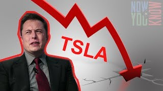 Tesla Has 10 Months Left? | In Depth