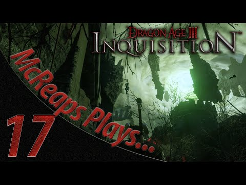 Dragon Age: Inquisition |Ep. 017| Security Conscious