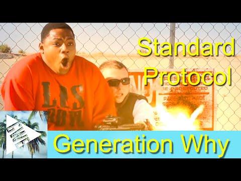 Standard Protocol