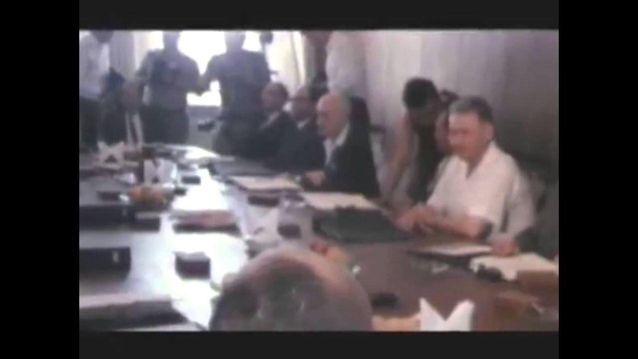Six Day War Israeli Victory Do Entary