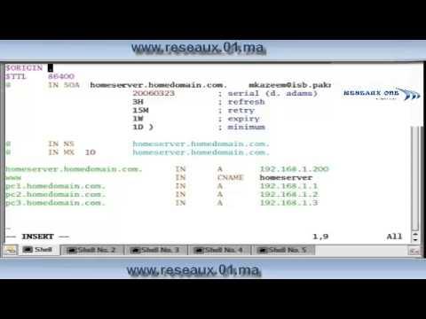 qmail Fedora  Réseaux One Informatique