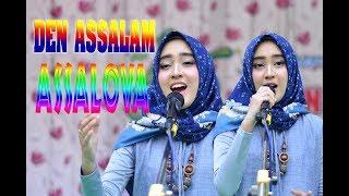 DEN ASSALAM Cover ASSALOVA