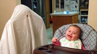 100 Most Funny Halloween Babies and Kids
