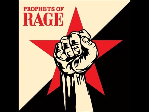 Prophets of Rage - Hail to the Chief