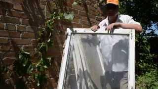 Как использовать старые оконные рамы(Это видео создано с помощью видеоредактора YouTube (http://www.youtube.com/editor), 2015-06-16T09:18:02.000Z)