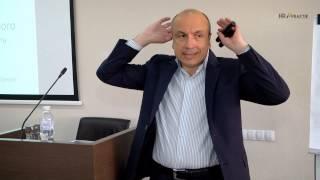 """Андрей Левченко МК: """"УПРАВЛЕНИЕ БЕЗ ДАВЛЕНИЯ"""