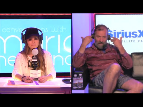 Wim Hof Explains How To Control Your Immune System With Your Breath!