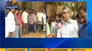 Karnataka Telugu Voters Celebrations | As BJP Govt Falls in Karnataka