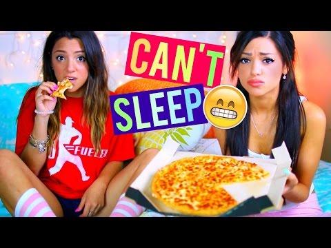 Night Routine! FOR THOSE WHO CAN'T SLEEP | Niki and Gabi