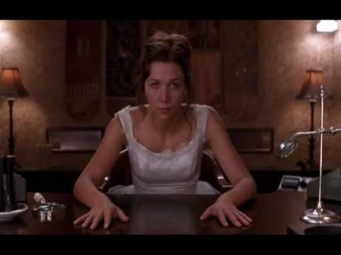 "SECRETARY (2002) ""BEND ME, SHAPE ME"""