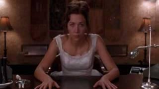 "SECRETARY (2002) ""BEND ME, SHAPE ME"""