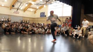 Beat Killer Series 1: Bboy Thesis