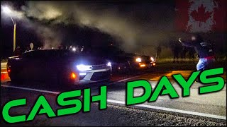 Canadian CASH DAYS