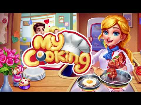 My Cooking  For Pc - Download For Windows 7,10 and Mac