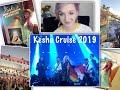 Kesha Cruise 2019 Vlog - Kesha's Weird and Wonderful Rainbow Ride