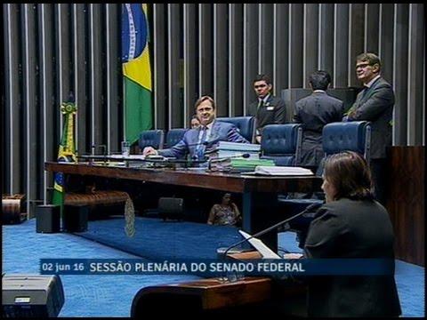Para Fátima Bezerra, direito de defesa da presidente afastada Dilma Roussef não está sendo garantido