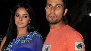Randeep & Neetu Chandra Are Mature Enough To Work With Each Other - BT