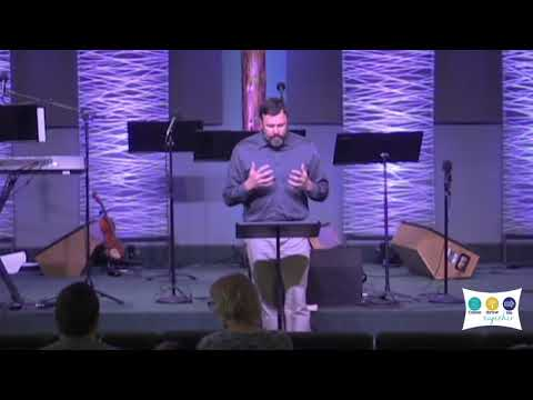 """""""Everyday Church I Peter 3:1-7"""" - Clearview Community  - 1\27\19"""