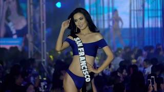 BINIBINING PHILIPPINES BEAUTY PAGEANT. CEBUANAS ARE THE MOST BEAUTIFUL GIRLS IN THE WORLD