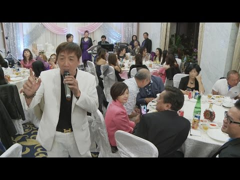 25th Wedding Anniversary Video Toronto | Vietnamese Love Song Toronto | Forever Video