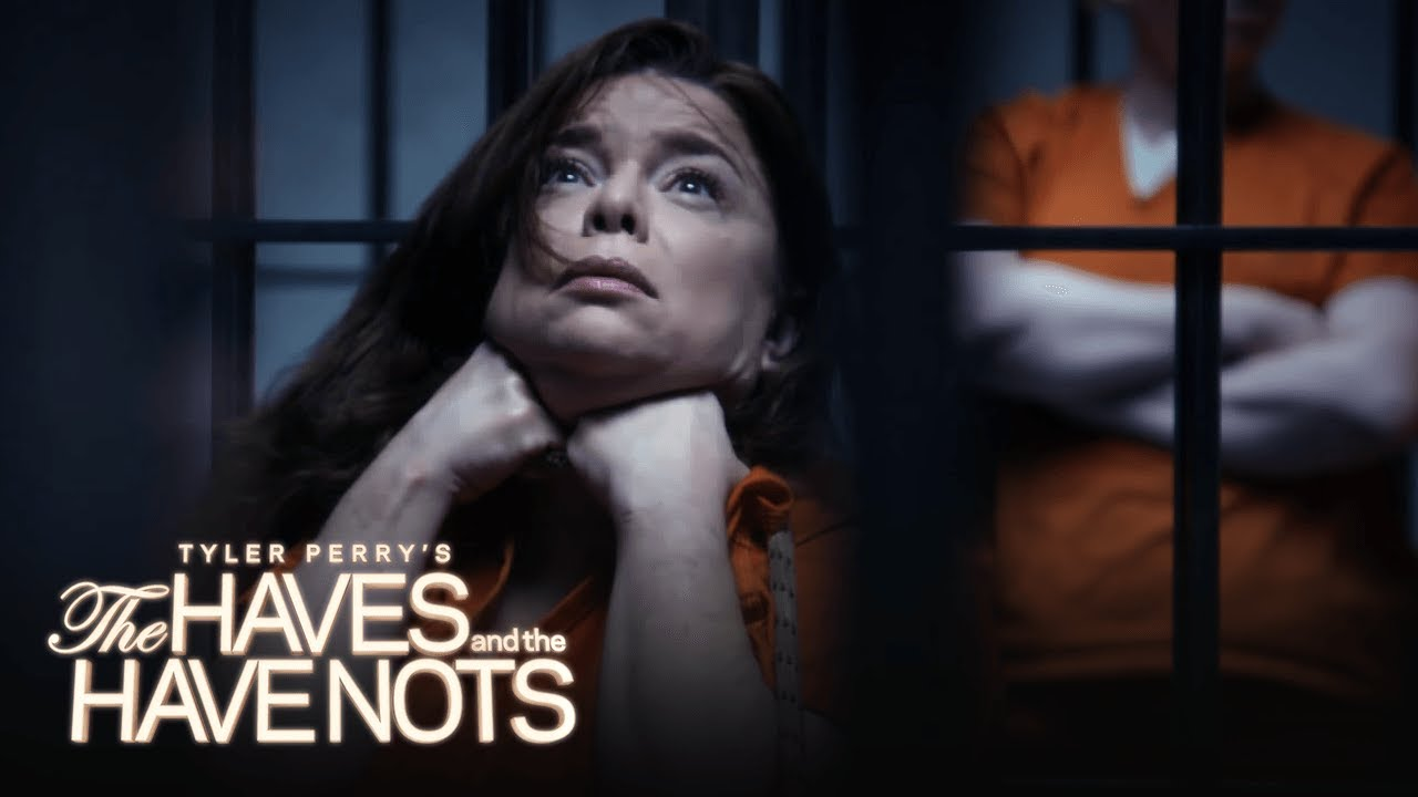 Download Katheryn Fights Her Cellmate | Tyler Perry's The Haves and the Have Nots | OWN