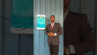 Hand Tuch Free Sanitizer/in Nashik