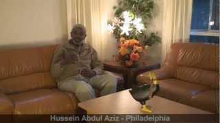 Philadelphia Tabligh Documentary: MTA USA Video Challenge